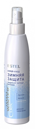 Estel professional (Эстель) Спрей-уход VERSUS Winter