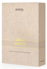 Estel professional (Эстель) OTIUM CHOCOLATIER Набор WHITE CHOCOLATE BAR